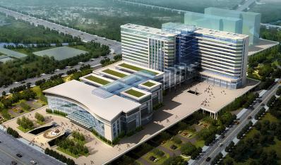 广西中医院大学附属瑞康医院空港院区